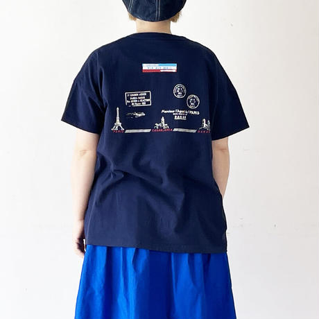 レディース*快晴堂-カイセイドウ- 20周年 BIG-Tシャツ/ファーストフライト
