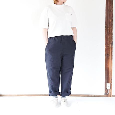 送料無料*女性着用*LA MOND.★ラモンド★C/L WASHABLE PANTS(LM-P-056)