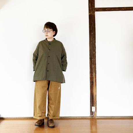 """*ユニセックス*快晴堂-""""AWツイル・ボトム"""" 4ポケットイージーパンツ(03P-16)"""