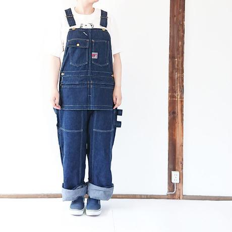*ユニセックス*TCB jeans-ティーシービージーンズ-  TCB HANDYMAN PANTS DENIM