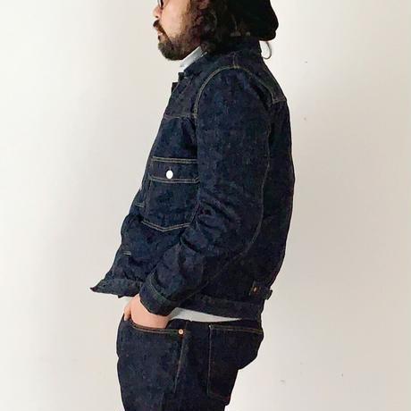 *ユニセックス*TCB jeans-ティーシービージーンズ-  TCB 30's JK