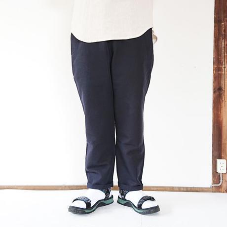 送料無料*男性着用*LA MOND.★ラモンド★C/L WASHABLE PANTS(LM-P-056)