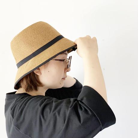 全2色*goods*DIARIES/LUÉUF-ダイアリーズ/ルフ-OUTDOOR HAT ペーパーハット
