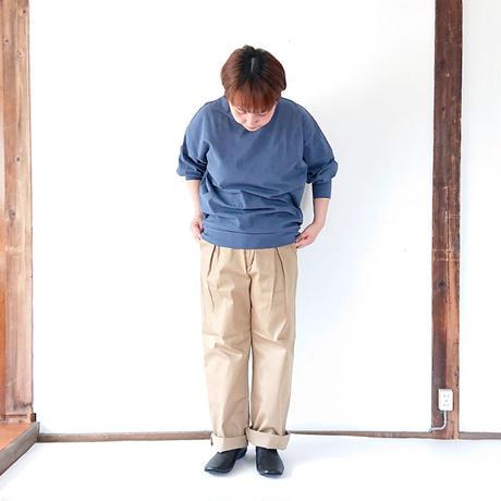 送料無料*ユニセックス*KAFIKA-カフィカ-Westpoint loungez wide pants(kfk140)