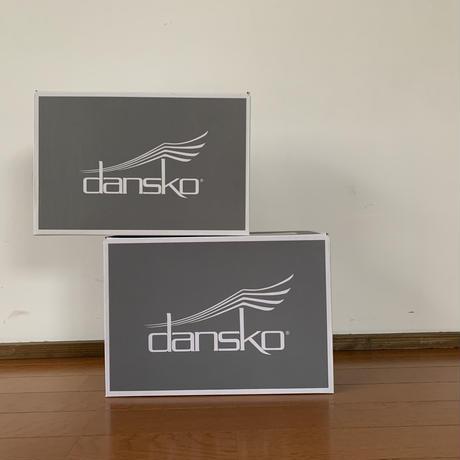 *ユニセックス*dansko-ダンスコ-INGRID Oiled ブラック