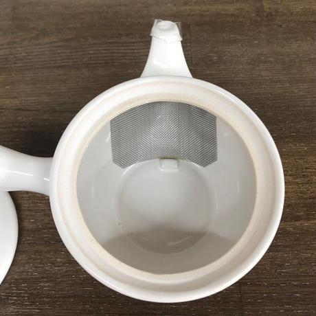 急須 宇治茶ロゴマーク入り
