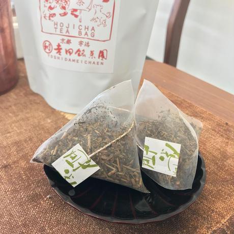 極上ほうじ茶ティーバッグ