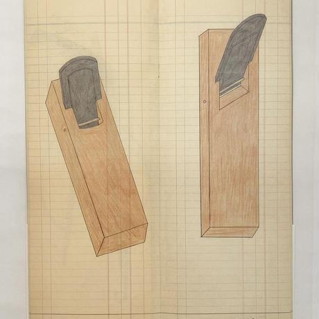 フィリップ・ワイズベッカー「HAND TOOLS」