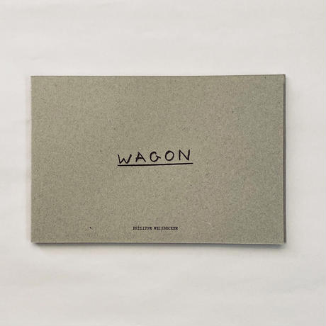 フィリップ・ワイズベッカー「WAGON」