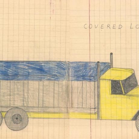 フィリップ・ワイズベッカー「US.Trucks」