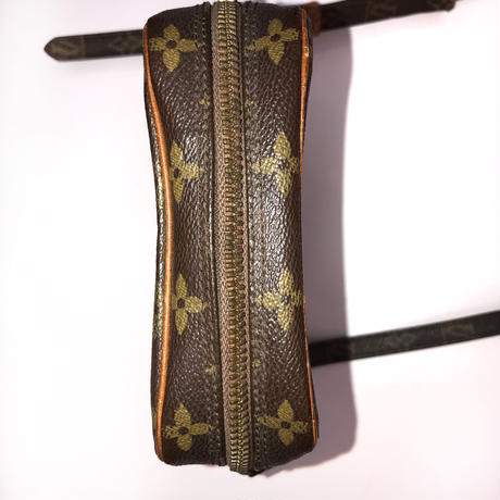 Vintage  Louis Vuitton Monogram Danube