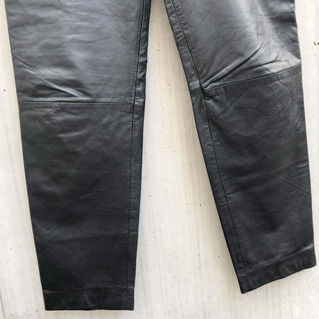 Vintage  Harley Leather Pants