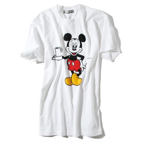 マグカップミッキーマウスTシャツ(ホワイト)