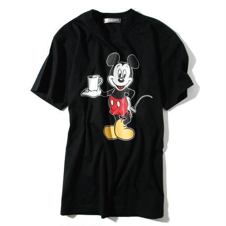 マグカップミッキーマウスTシャツ(ブラック)