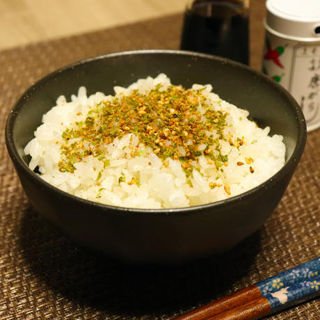 七味唐辛子 特辛 歌舞伎缶入 10g