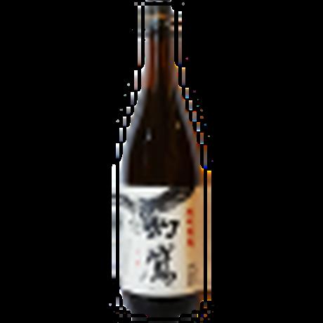 幻鷹 純吟無垢 1.8L瓶 (82791)