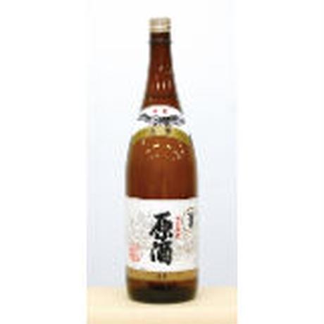金ラベル 黒鷹 原酒 1.8L瓶 (83211)