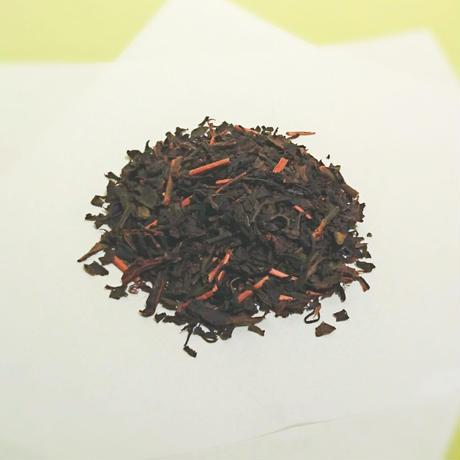新潟県村上産 御銘茶セット/御銘茶2缶・紅茶1缶