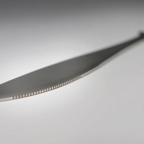 くじら型バター・マーガリンナイフ
