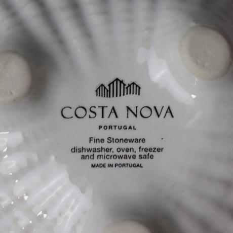 シェル柄 足付ボウル(COSTA NOVA)