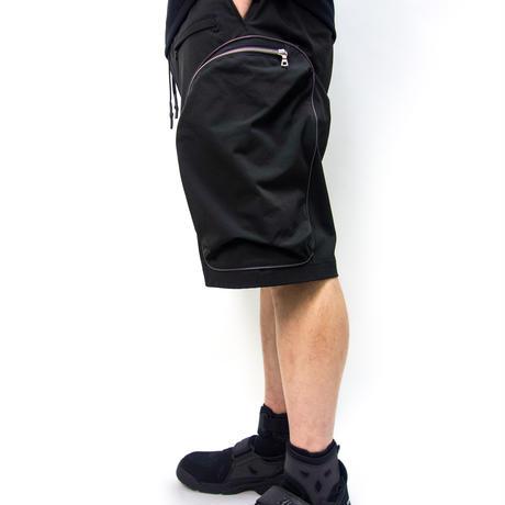 Schoeller Dryskin Wide cargo shorts
