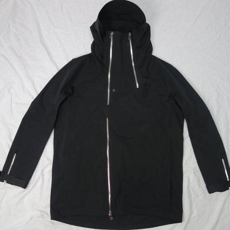 3D Ergonomic coat
