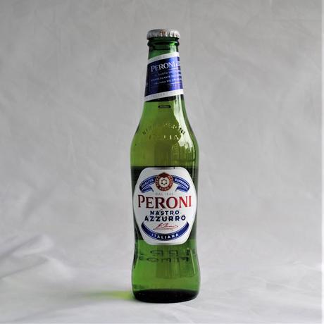 ペローニ ナストロアズーロ 330ml瓶 6本セット