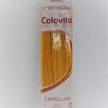 コラビータ カッペリーニ 500g