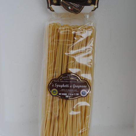ラ・ファブリカ・デッラ・パスタスパゲティ 1.9 500g