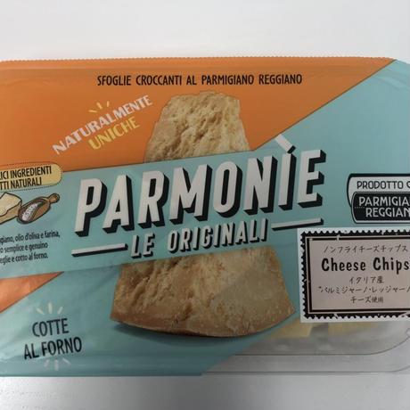 パルモニー チーズチップス 75g