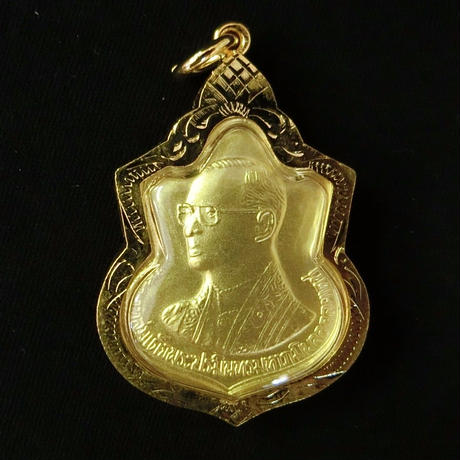 ラーマ9世(故プミポン前国王)プラクルアン(ポーポーロー)2