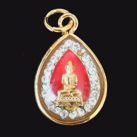 プラクルアン 誕生曜日別仏陀 木曜日生まれ