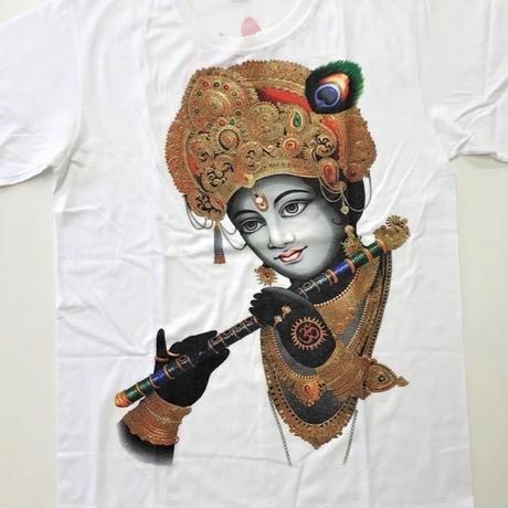 クリシュナ Tシャツ