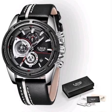 LIGH MEN'S腕時計