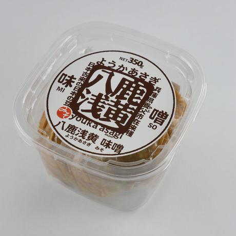 八鹿浅黄味噌 350g