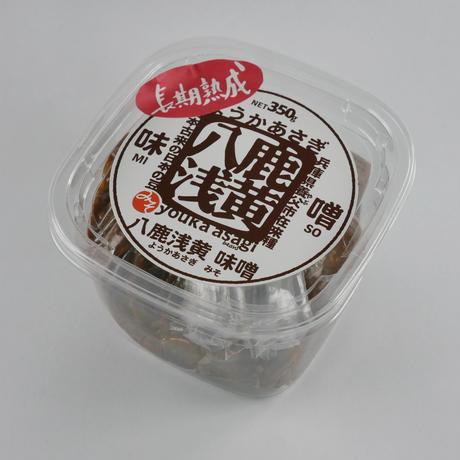八鹿浅黄味噌 350g  <長期熟成>