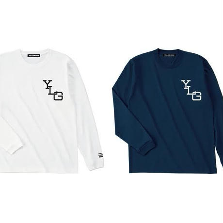 Long Sleeve T-shirt -YLG-
