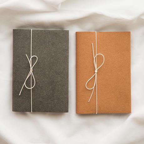 Book Cover -gray-