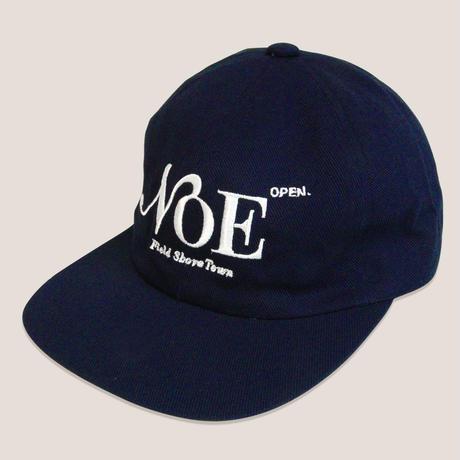 NOE 6PANNEL CAP -BLUE/WHITE-