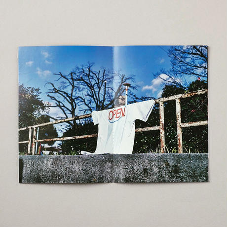 the OPEN.zine 01