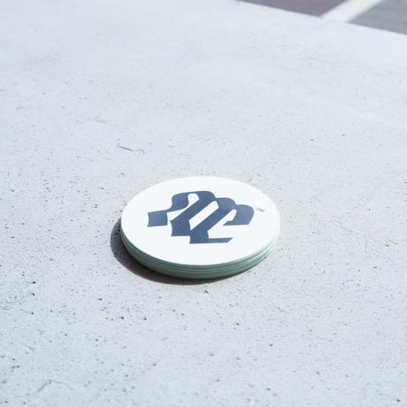 NOE TEAM LOGO STICKER PACK -3枚セット-