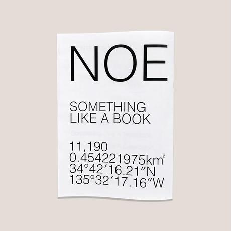 NOE  / G文
