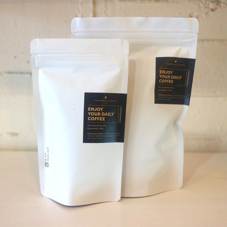YOUR DAILY BLEND 250g