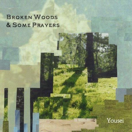 Yousei Suzuki/Broken Woods & Some Prayers (CD)