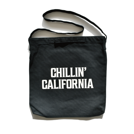 CHILLIN' CALIFORNIA 2WAY BAG