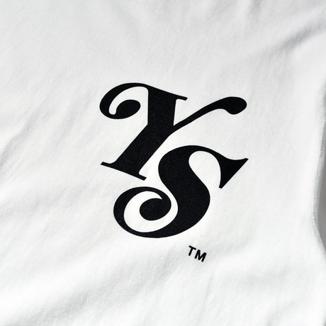 YS Logo Inspire Pigment Dyed Tee