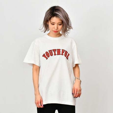 City Logo Tee / White