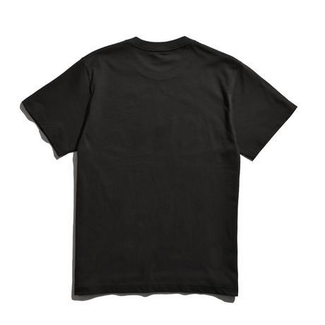 City Logo Tee / Carbon Black