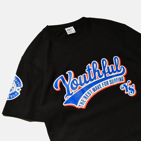Youthful Team Logo Tee