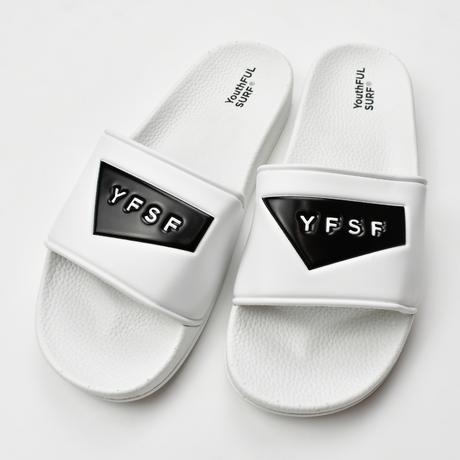 Standard Logo Slide Sandal